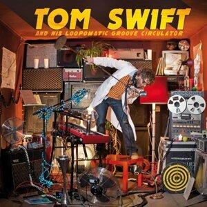 Tom Swift 歌手頭像
