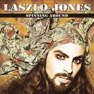 Laszlo Jones 歌手頭像