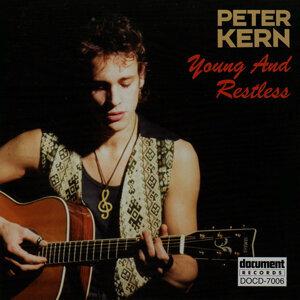 Peter Kern 歌手頭像