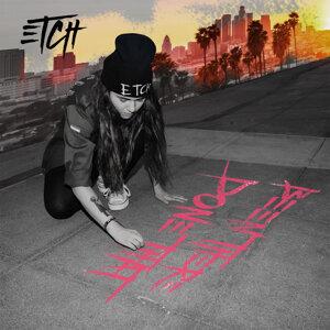 Etch 歌手頭像