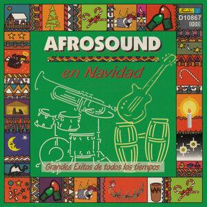 Afrosound 歌手頭像