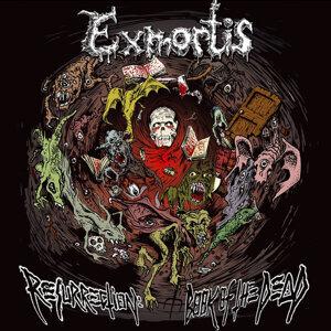 Exmortis 歌手頭像