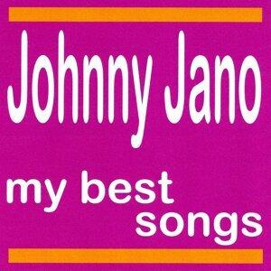 Johnny Jano 歌手頭像