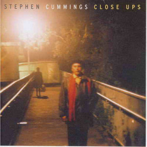 Stephen Cummings 歌手頭像