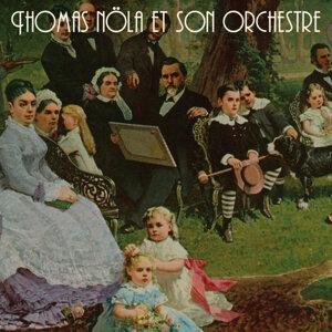 Thomas N√∂la et son Orchestre 歌手頭像