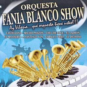 Orquesta Fania Blanco Show 歌手頭像