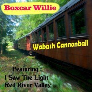 Boxcar Willie 歌手頭像