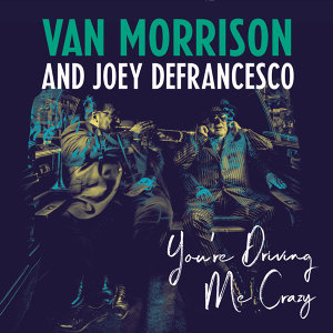 Van Morrison, Joey DeFrancesco Artist photo