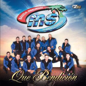 Banda Sinaloense MS de Sergio Lizárraga 歌手頭像