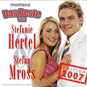 Stefanie Hertel & Stefan Mross 歌手頭像