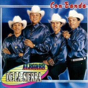 Alegres De La Sierra 歌手頭像