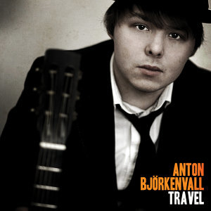 Anton Björkenvall 歌手頭像