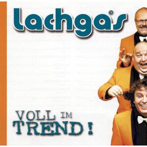 Lachgas 歌手頭像