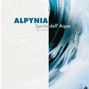 Alpynia 歌手頭像