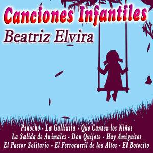 Beatriz Elvira 歌手頭像