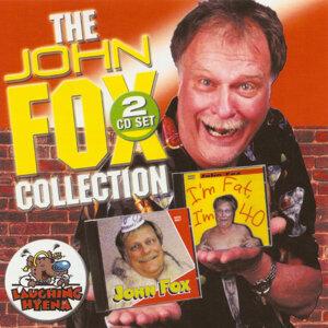 John Fox 歌手頭像