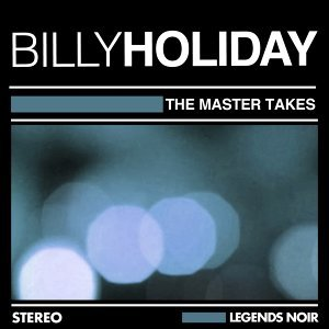 Billy Holiday 歌手頭像
