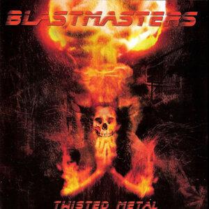 Blastmasters 歌手頭像