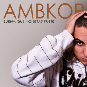AMBKOR 歌手頭像