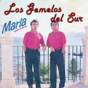 Los Gemelos Del Sur 歌手頭像