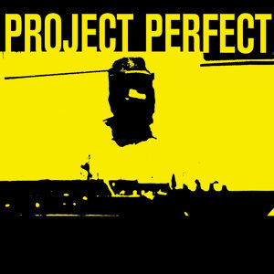 Project Perfect 歌手頭像
