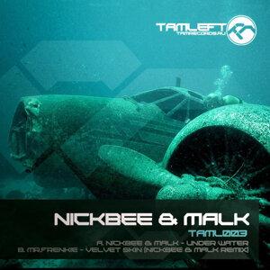 Malk, Nickbee 歌手頭像