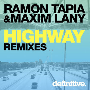 Ramon Tapia, Maxim Lany 歌手頭像