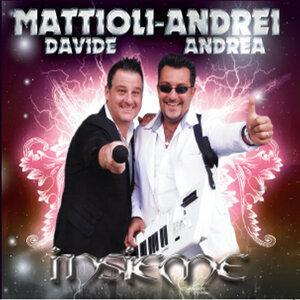 Andrea Andrei and Davide Mattioli 歌手頭像