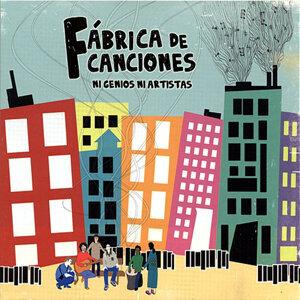 FÁBRICA DE CANCIONES 歌手頭像