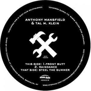 Anthony Mansfield, Tal M. Klein 歌手頭像
