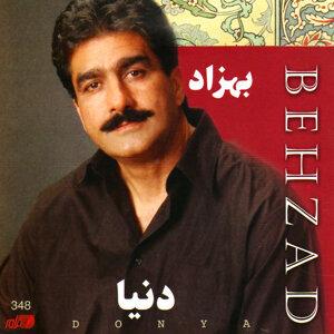 Behzad 歌手頭像