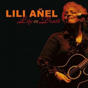 Lili Anel 歌手頭像