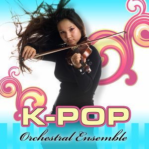 K-Pop Orchestral Ensemble 歌手頭像
