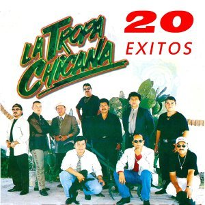 La Tropa Chicana 歌手頭像