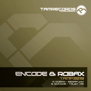 Robax, Encode 歌手頭像