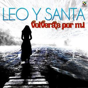 Leo Y Santa 歌手頭像
