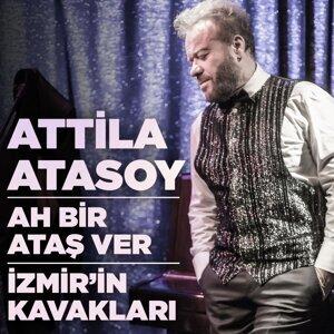 Attila Atasoy 歌手頭像