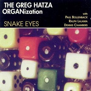 Greg Hatza ORGANization 歌手頭像