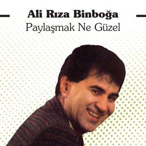 Ali Rıza Binboğa 歌手頭像
