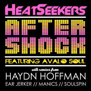 HeatSeekers (J. Quest & AJ Sorbello) 歌手頭像