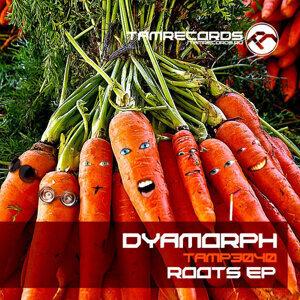 Dyamorph 歌手頭像