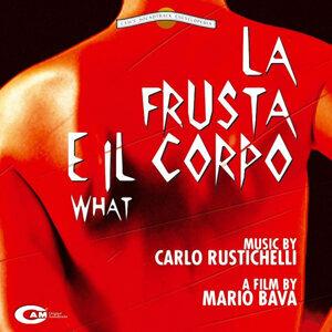 Carlo Rustichelli 歌手頭像