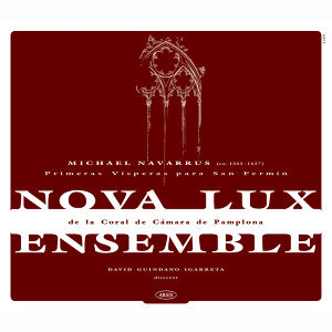 Nova Lux Ensemble 歌手頭像