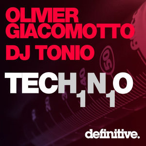 Olivier Giacomotto, DJ Tonio 歌手頭像
