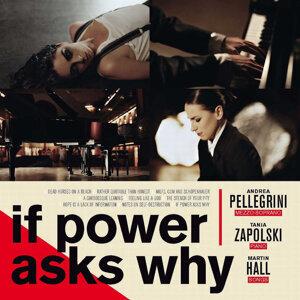Martin Hall/Tanja Zapolski/Andrea Pellegrini 歌手頭像