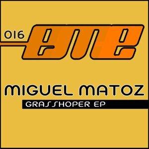 Miguel Matoz 歌手頭像