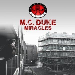 MC Duke 歌手頭像