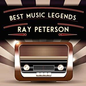 Ray Peterson 歌手頭像