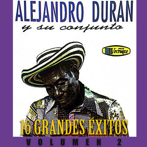 Alejandro Durán y Su Conjunto 歌手頭像