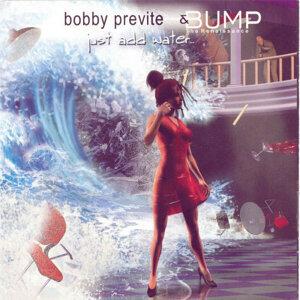Bobby Previte, Bump 歌手頭像